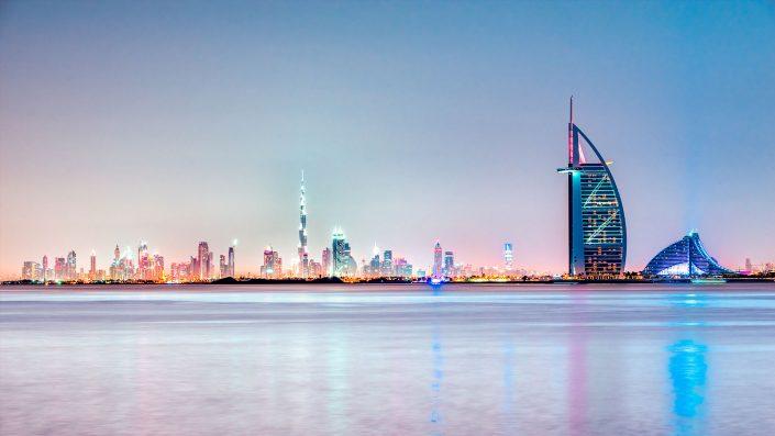 Dubai | Marcin Szabłowski | photo | szablowski.pl | photography |