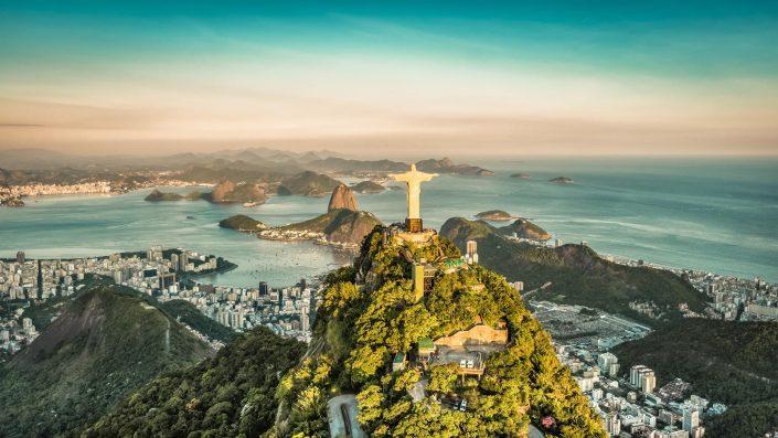 REJS BRAZYLIA Rio De Janeiro (Angra do Reis) 16-22.03.2019 Marcin Szabłowski | photo | szablowski.pl